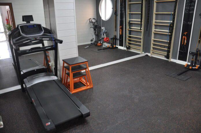 Foto de La reinvención de la actividad física