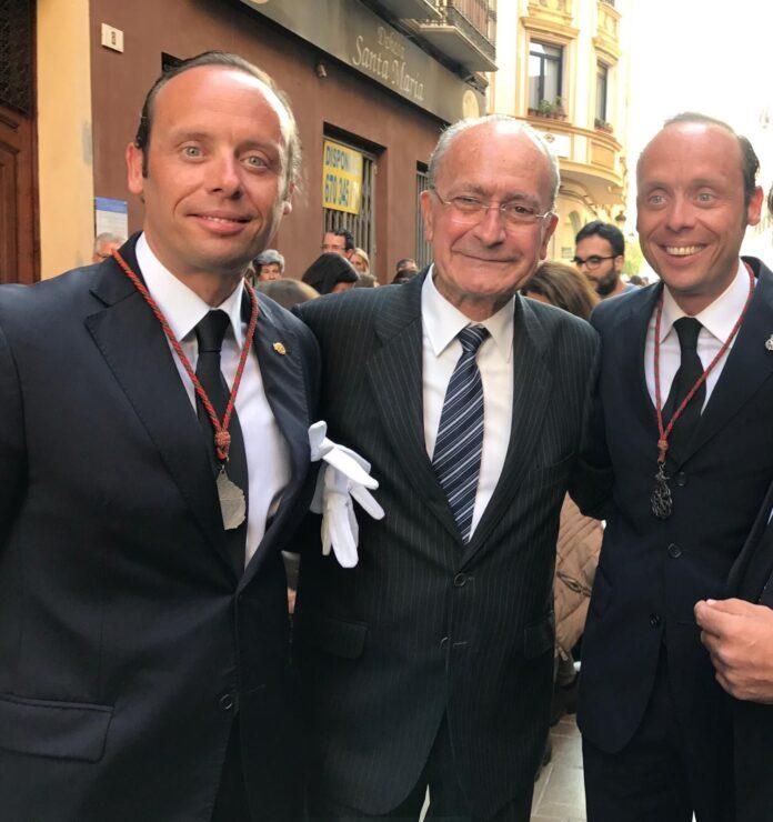 Foto de RINBER Abogados Penalistas Málaga
