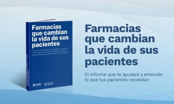 Foto de BOEHRINGER INGELHEIM - Informe farmacias comunitarias