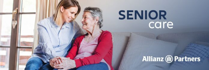 Foto de Senior Care, una nueva asistencia digital para mayores