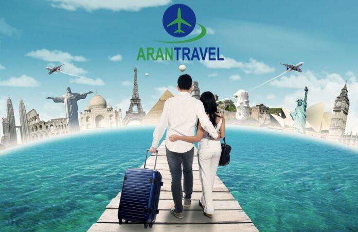 Foto de Los mejores lugares para viajar en pareja, por ARANTRAVEL