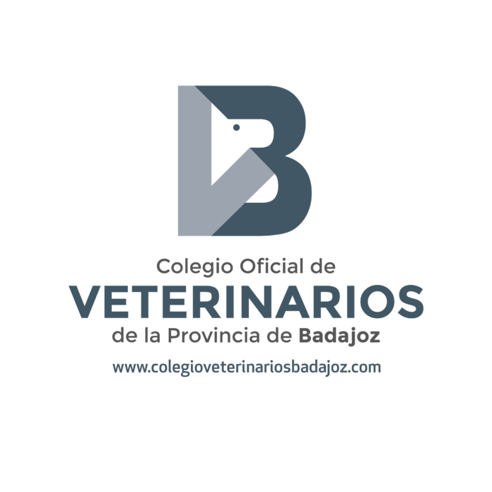 Foto de Logo ColVet de Badajoz
