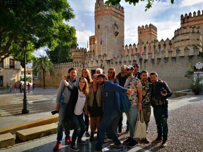 Foto de Travel Bloggers Forum 2018